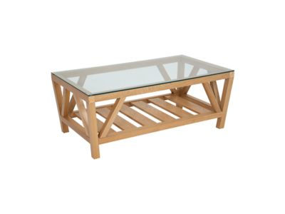 Sandbanks Coffee Table