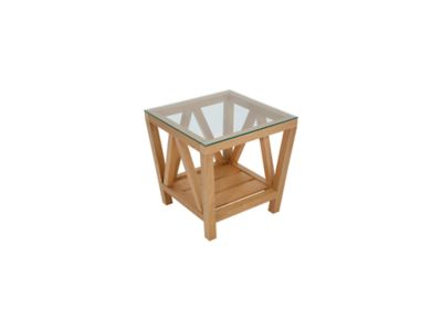 Sandbanks Lamp Table