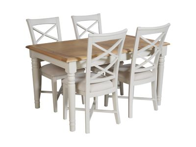 Harvey Dining Table And Chairs Fraser 7 Piece Dining Setting