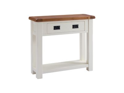 Toulouse Painted Console Table