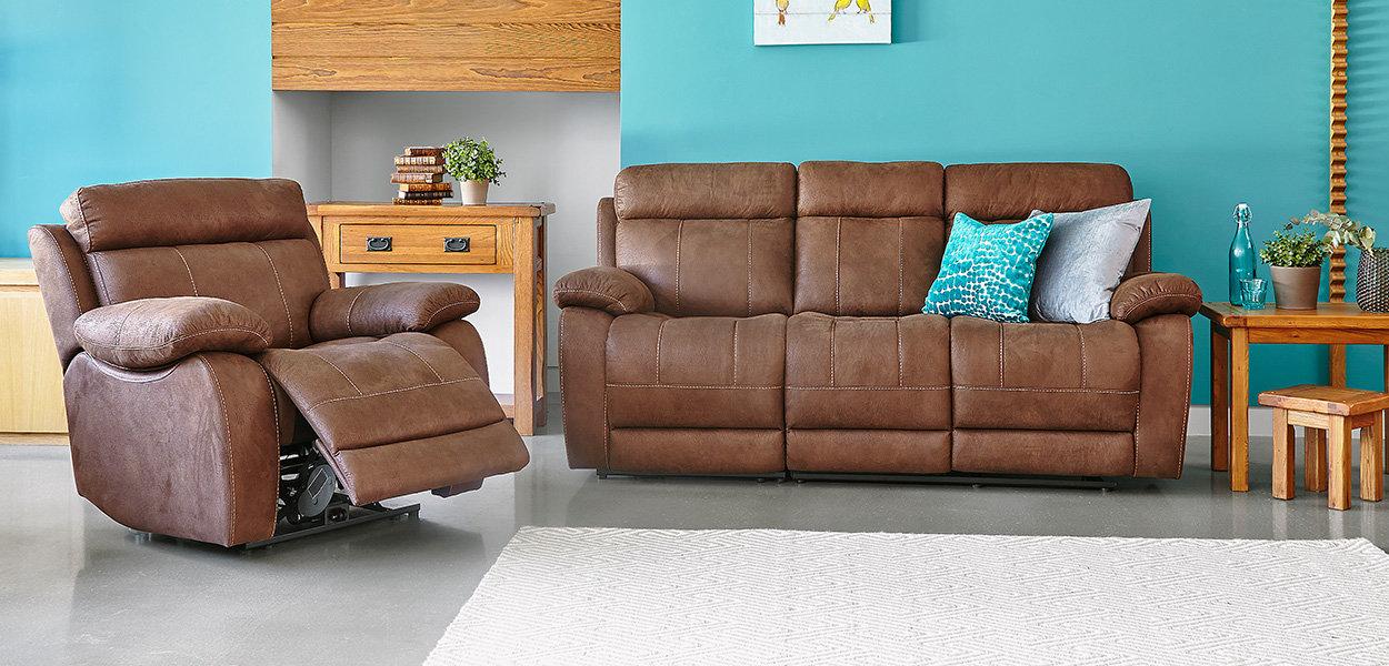 Whitby / Harveys Furniture