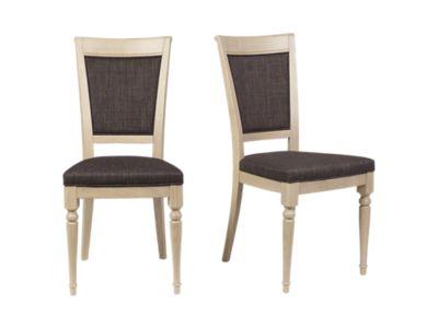 Florine Dining Chair Pair
