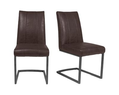 Jefferson Dining Chair Pair