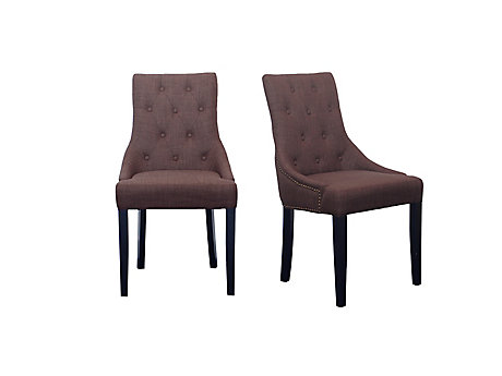 Keira Dining Chair Pair