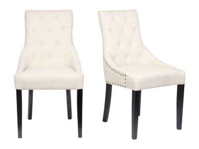 Keira Dining Chair Pair