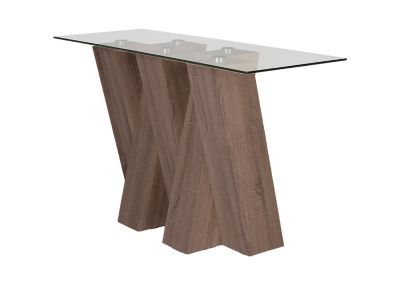 Piston Console Table