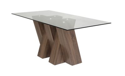 Piston Dining Table