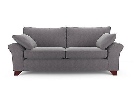 Cargo Grayson 4 Seater Sofa