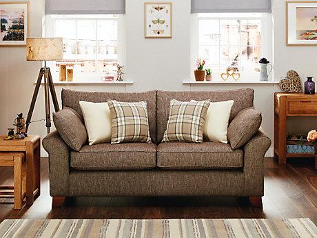 Cargo Grayson 3 Seater Sofa