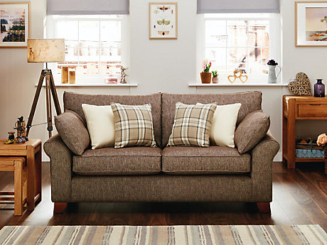 Cargo Grayson 2 Seater Sofa