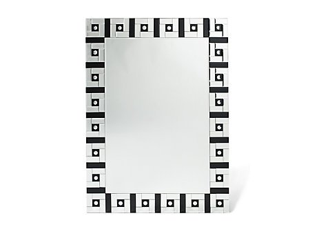 Dice Mirror