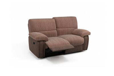 Arlington 2 Seater Recliner Sofa