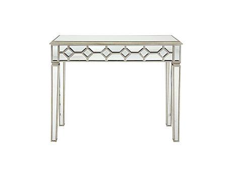 white sofa table. Fiorella Console Table White Sofa