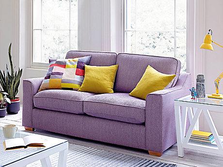 Cargo Layla 2 Seater Sofa