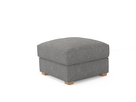 Cargo Layla Storage Footstool