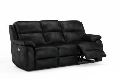 Warren 3 Seater Recliner Sofa