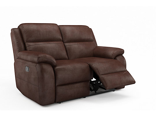 Warren 2 Seater Recliner Sofa  sc 1 st  Harveys Furniture & Warren / Harveys Furniture islam-shia.org