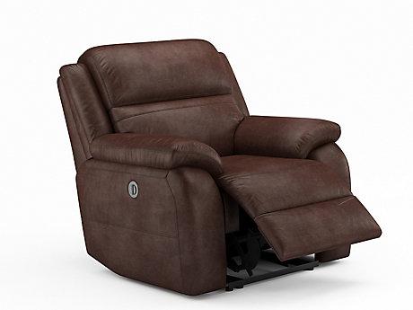 Warren Recliner Chair