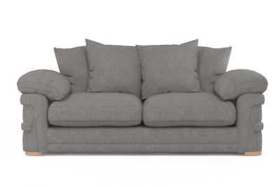 Ashmore 3 Seater Pillowback Sofa