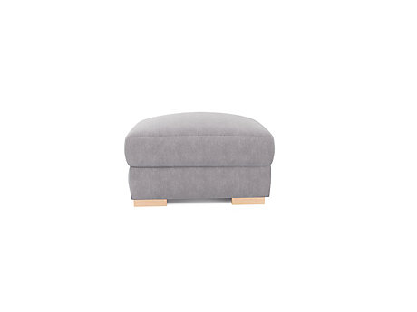 Ashmore Large Storage Footstool