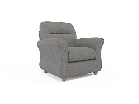 Cargo Theodore Chair