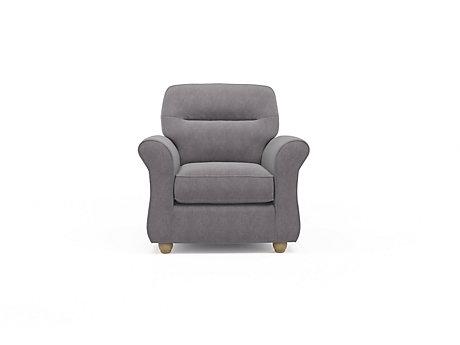 Cargo Theodore Chair