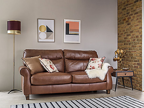 Orkney 3 Seater Sofa