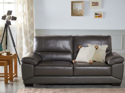 Vixon 2 Seater Sofa
