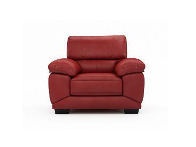 Leather Chair - Harveys Vixon Armchair