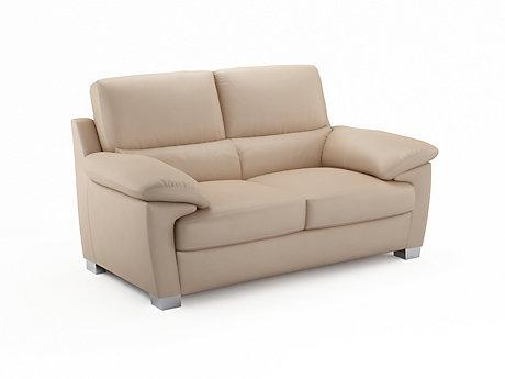 Reid Bianco 2 Seater Sofa
