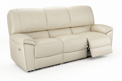 Caravella 3 Seater Recliner Sofa