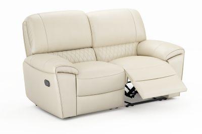 Caravella 2 Seater Recliner Sofa