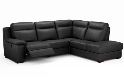 Serento Right Hand Facing Recliner Corner Group