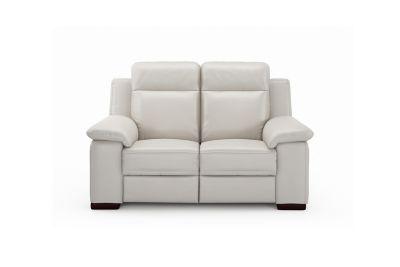 Harveys Serento 2 Seater Leather Sofa