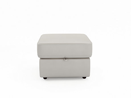Serento Storage Footstool