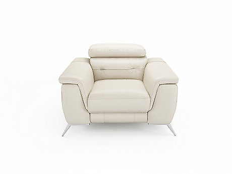 Monument Incliner Chair