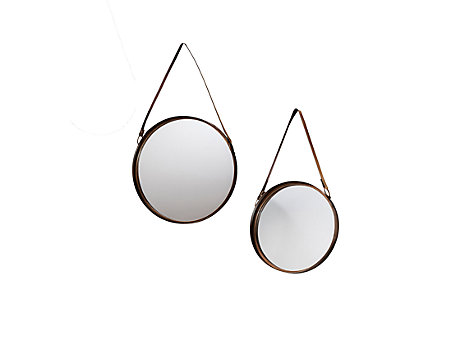 Firbank Set Of 2 Mirrors