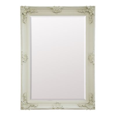 Grand Cream Mirror