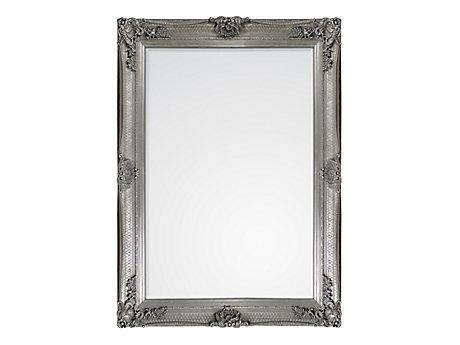 Grand Silver Mirror