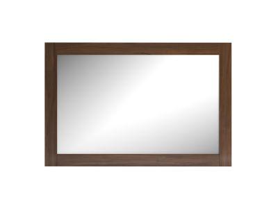 Hampshire Dark Wall Mirror