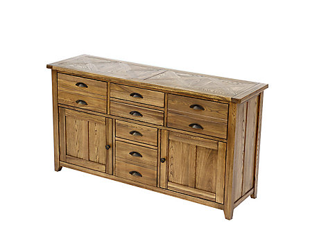 Buy Sideboards Solid Oak And Wooden Harveys Furniture