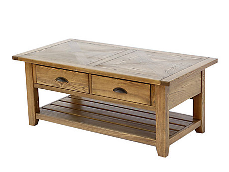 Orchard Coffee Table