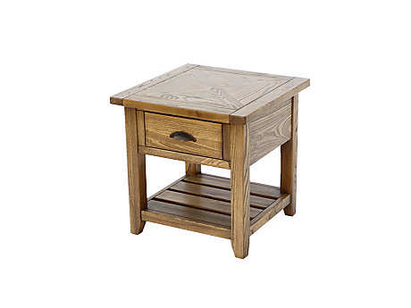 Orchard Lamp Table