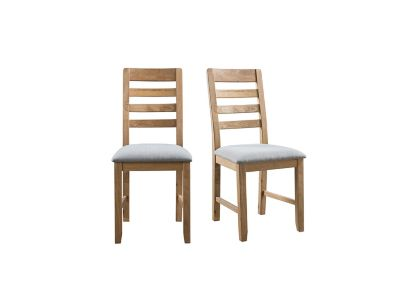 Cargo Portsmore New Dining Chair (Pair)