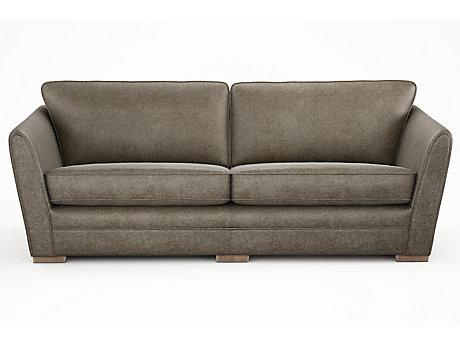 Salvadore 4 Seater Sofa Salvadore 4 Seater Sofa  sc 1 st  Harveys Furniture & 4 Seater Leather Fabric u0026 Corner Sofas | Harveys Furniture islam-shia.org