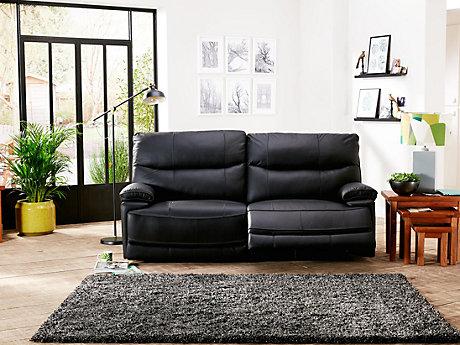 Washington 2 Seater Recliner Sofa