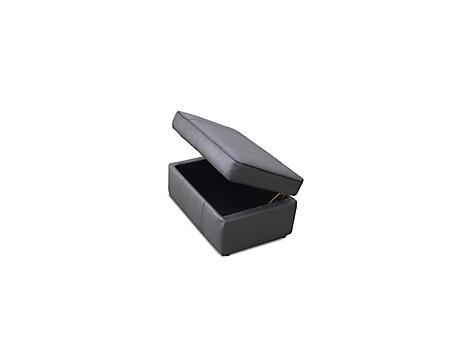 Washington Storage Footstool