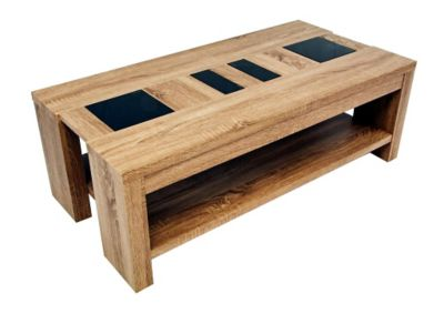 Nate Coffee Table