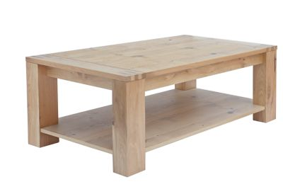 Dovetail Coffee Table