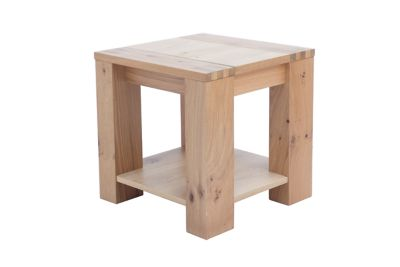 Dovetail Lamp Table